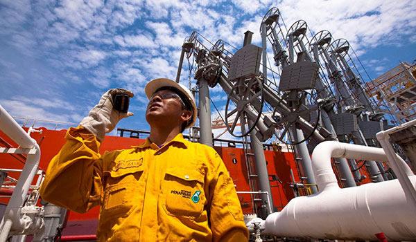 Oil&Gas Industry
